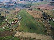 Letiště Klatovy