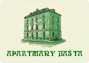 Apartmány Bašta